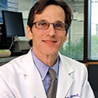 Gordon Magonet, MD