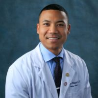 Dwayne Whitfield, MD – Co-Chief Resident