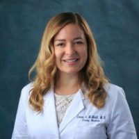 Lauren McMahill, MD