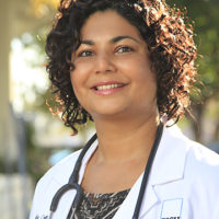 Rabia Cattie, MD