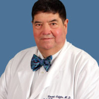 Vincent Culotta, MD