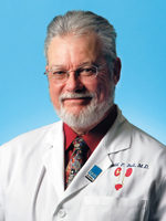 Donald Bell, MD