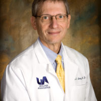 Walter Levy, MD