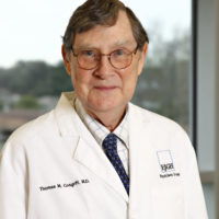 Thomas Cosgriff, MD