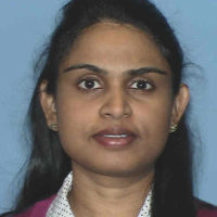 Anitha Christopher, MD
