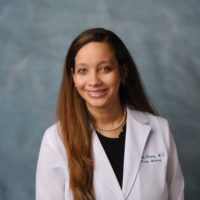 Brittany Harvey, MD – Resident